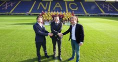CM renews sponsorship contract with NAC Breda