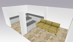 Try Out This Brilliant 3D Room Planner Online