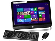 HP pavilion 23-b390 all in one pc