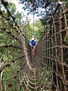 A Trilha Radical Turismo e Aventura é uma empresa especializada em esportes de aventura e ecoturismo, localizada em Poços de Caldas. Algumas atividades oferecidas são são arvorismo, tirolesa, escalada, paintball, arco e flecha, tiro esportivo, trekking, rafting, rapel e voo livre.