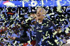 PHOTOS: Super Bowl XLVIII