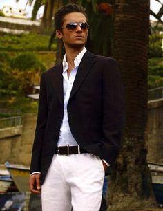 dear future husband, please dress like this !
