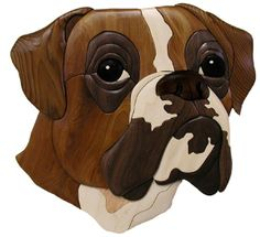 PS Wood Machines - BOXER HEAD INTARSIA PATTERN, $10.00 (http://www.pswood.com/boxer-head/)