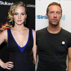 Hold Up — Are Jennifer Lawrence and Chris Martin Dating?