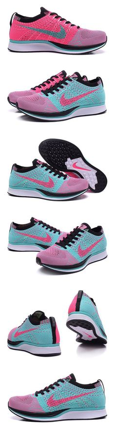 best sneakers dc1e2 0fe16  209 - Nike Nike Flyknit Racer womens (USA 6.5) (UK 4) (EU 37)  shoes  nike