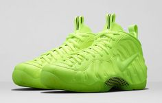 e430130bf53 Nike Air Foamposite Pro  Gorge Green  Release Date