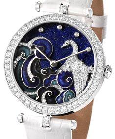 Van Cleef & Arpels – мифические созвездия | Watchpaper.ru - сайт о часах