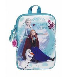 "Frozen ice skating - funda tablet 7.9"" Frozen Merchandise, Freeze Ice, Software, Tablet 7, Ice Skating, Lunch Box, Elsa, Princess, Girls"