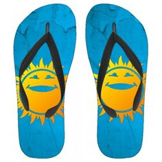 Check out this Sunny Smiles Flip-Flops in just 15.95$.