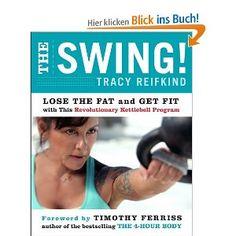 Wie der Name schon sagt, ist der Swing hier Programm. Was Du mit diesem Buch jedoch auch bekommst, ist eine Erfolgsgeschichte rund um die Kettlebell. Sehr motivierend.