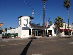 California Surf Museum | Oceanside | CA | surfing
