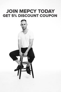 MEPCY Menswear Worldwide. Join/Register your ID at www.mepcy.com & Get 5% further Discount coupon!!!!