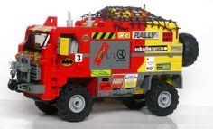 """Crew Truck"" | Flickr - Photo Sharing!"