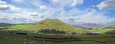 Scotland, Countryside, Scotland, Sheep, Upland #scotland, #countryside, #scotland, #sheep, #upland