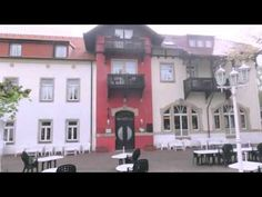 Hotel Ostrauer Scheibe - Bad Schandau OT Ostrau - Visit http://germanhotelstv.com/ostrauer-scheibe Located in idyllic Bad Schandau Hotel Ostrauer Scheibe features an impressive Art Nouveau style dining room and traditional German beer garden. The River Elbe is a 15-minute walk away. -http://youtu.be/YZoc3-n0O7Y