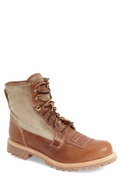 Timberland 'Lineman' Boot (Men)