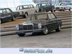 Mercedes 280/8