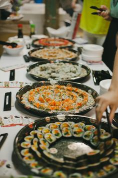 Eat Well Sushi