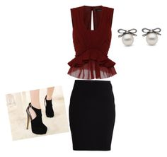 """""""Enjoy"""" by sysys on Polyvore"""