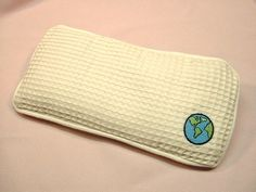 Organic cotton children's microwavable Heating Pad