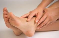 How to Get Dry Skin Off The Bottom of Your Feet | eHow