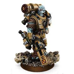 GREATER GOOD DEEP STRIKE VETERAN RANGER BIG SHAS – Wargame Exclusive #miniaturemonday #warmongers #gamingnews