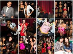 "The Annual TSOQ PANTY PARTY 4.0  Sunday November 20th @ 10pm - 1am The Wallen - 1032 Queen Street West Toronto  What started out as a night to celebrate our birthdays turned into something much greater than the two of us. It has now become a night to celebrate you and to embrace everything that you are and everything that you are not.  It is a movement with a beautiful message behind it all. ""We are all beautiful no matter what shape or size.Age is nothing but a number.We do things to make…"