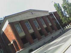 5. fotó Metroid, Multi Story Building