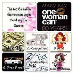 Mary Kay www.marykay.com/afranks830 www.facebook.com/afranks830 or email me at afranks830@marykay.com