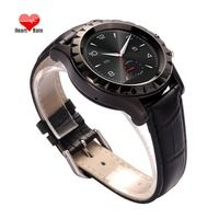New arrival Heart rate monitor Bluetooth S2 Smart Watch Smartwatch for iPhone 6/6S /Note3 HTC Android Phone with camera whatsapp
