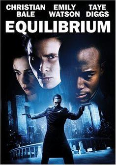 Хороший блог о кино и музыке, а тк же путешествиях: Эквилибриум - Equilibrium 2002