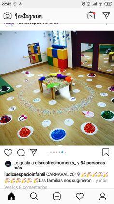 Yayoi Kusama, School Games, Reggio Emilia, Calgary, Ideas Para, Blog, Kids Rugs, Art, Heuristic Play