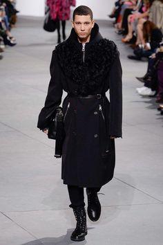 Male Fashion Trends: Michael Kors Fall-Winter 2017 - New York Fashion Week