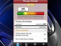 뉴욕시_ CalCutter app (credit: Apple Store)