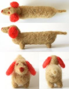 needle felting tutorial