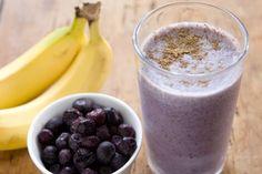 Whey Protein Breakfast Blast