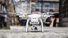 New 4K Capable #DJI Phantom 3 Drone Delivers Most of Inspire 1's Virtues