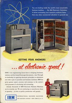 4 | 13 Goofy Ads From The Early Days Of Computing | Co.Design | business + design