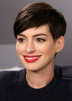 super short hairstyles for girls ideas