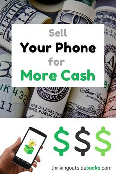 Make Money From Home, Way To Make Money, Cool Things To Make, Things To Sell, Frugal Living Tips, Frugal Tips, Simple Site, Finance Jobs, Money Saving Mom