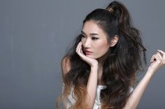 What you should know about hair extensions by Calyxta Crew Cat Juan Ledesma About Hair, Every Woman, Beauty Women, Hair Extensions, Hairstyles, Long Hair Styles, Cat, Weave Hair Extensions, Haircuts