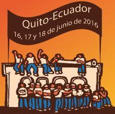 ECUADOR (icopa2016): XVI CONFERENCIA INTERNACIONAL POR LA ABOLICIÓN PENAL