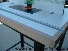 How To Build Your Own Router Table, A Step By Step Guide