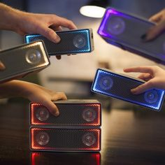 AIFI- Stackable connected speakers with an excellent sound#Innovation#DOPE