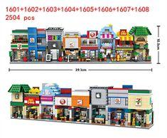 HSANHE World Famous Flatiron Building Micro DIY Blocks Diamond Nano Building Toy