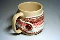 Mug warmer.