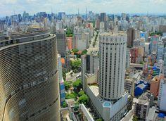 Imoveis Um bom Negócio: Centro de São Paulo com nova identidade atrai inve...