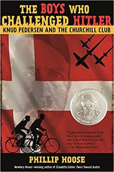 At the outset of World War II, Denmark did not resist German occupation. Deeply ashamed of his nation's leaders, fifteen-year-old Knud Pedersen resolved with his brother and a handful of schoolmates to take action against the Nazis if the adults would not. TeachingBooks.net https://www.teachingbooks.net/qld6rni
