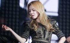 9 astonishing dance performances of Girls' Generation's Hyoyeon