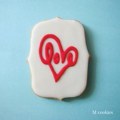 #cookies #mcookies #love #amor